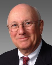William C. Bloomstine CPCU, ARM